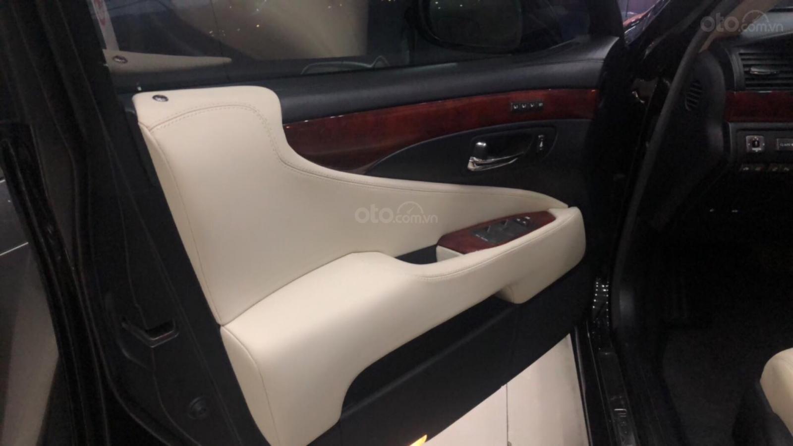Bán xe Lexus LS600HL SX 2011 (6)