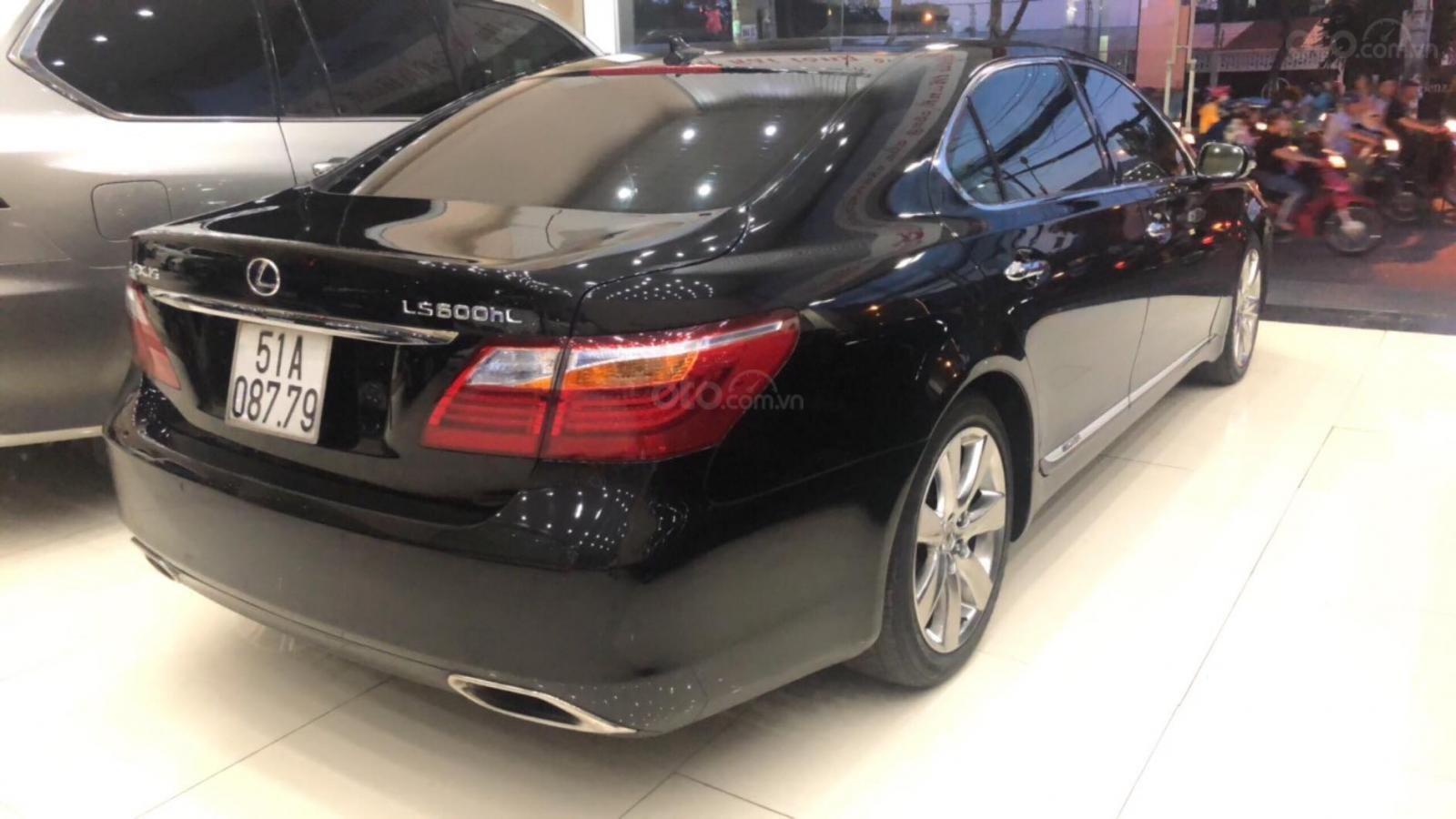 Bán xe Lexus LS600HL SX 2011 (5)