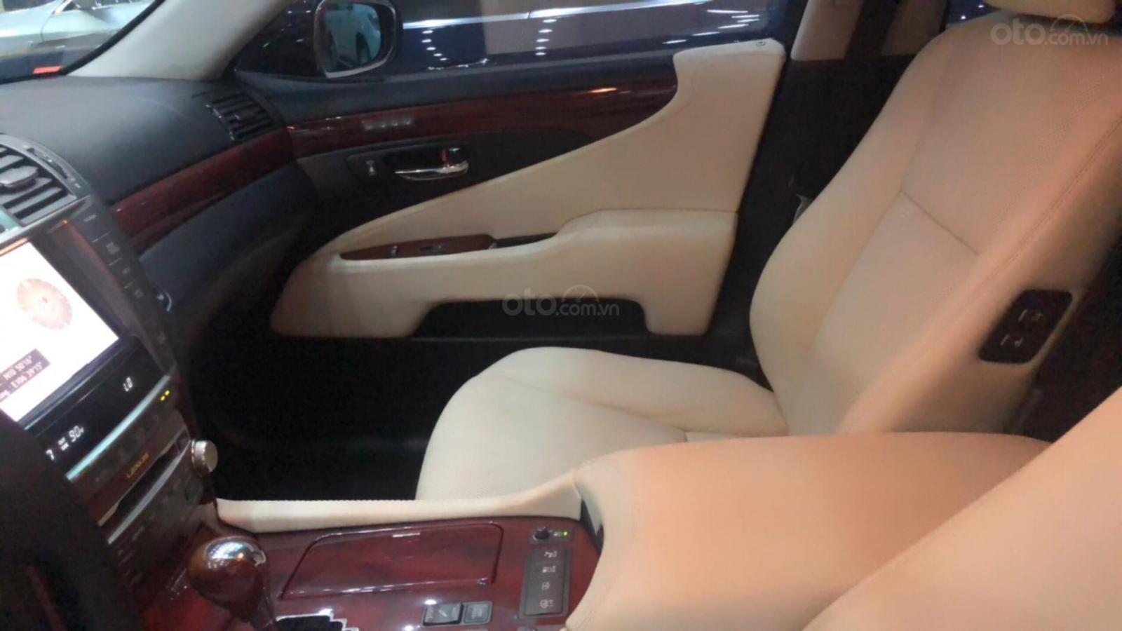 Bán xe Lexus LS600HL SX 2011 (9)