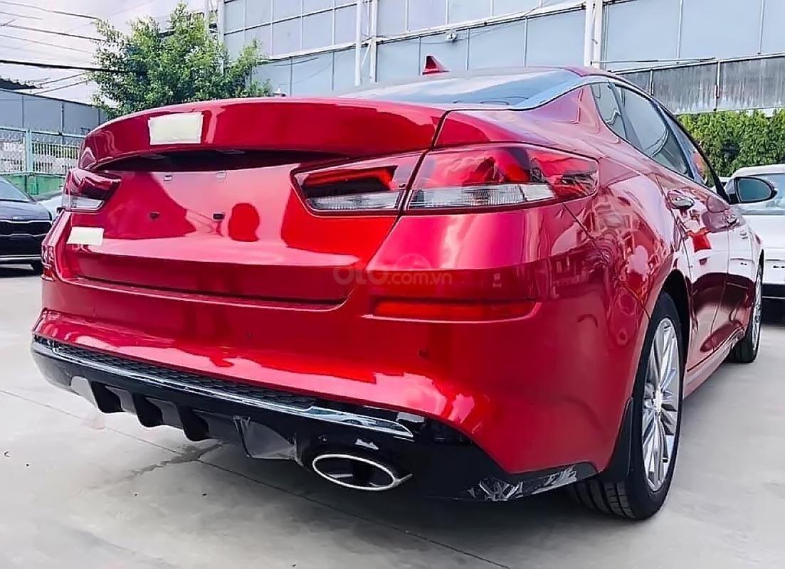 Bán Kia Optima năm 2019, màu đỏ giá cạnh tranh (2)
