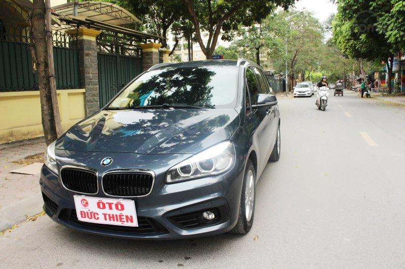 Cần bán BMW 2 Series 218i đời 2016-3