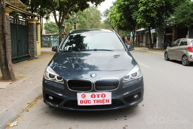 Cần bán BMW 2 Series 218i đời 2016-1