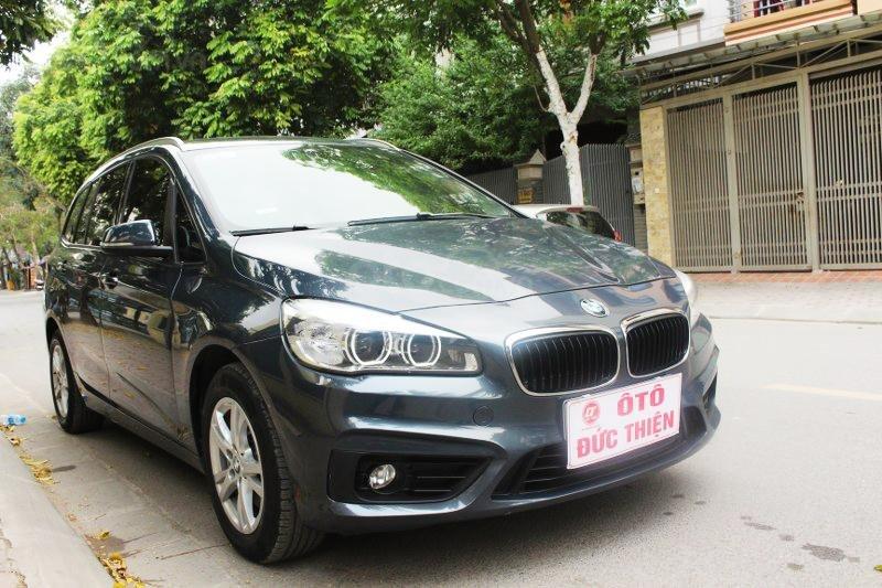 Cần bán BMW 2 Series 218i đời 2016-2