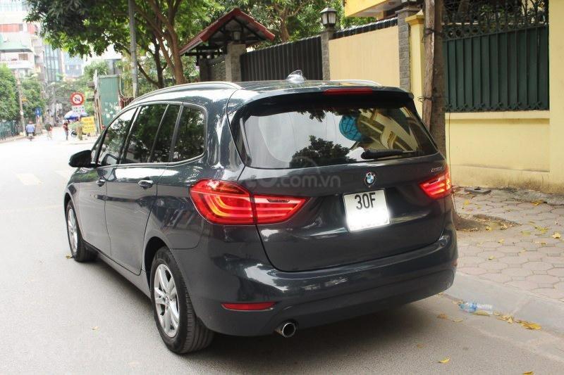 Cần bán BMW 2 Series 218i đời 2016-5