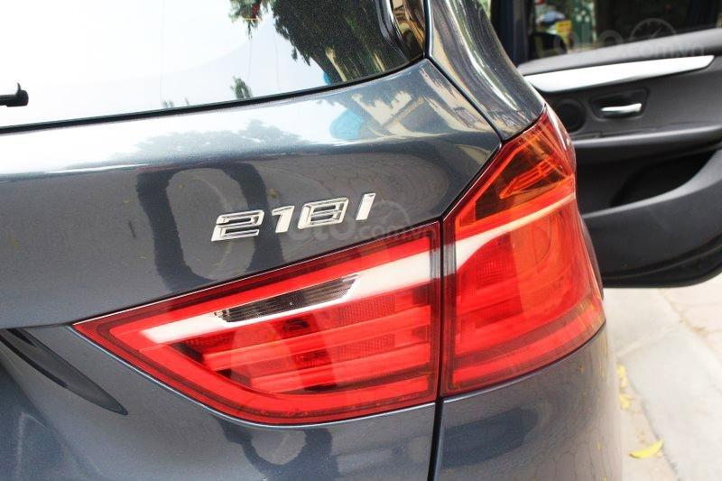 Cần bán BMW 2 Series 218i đời 2016-13