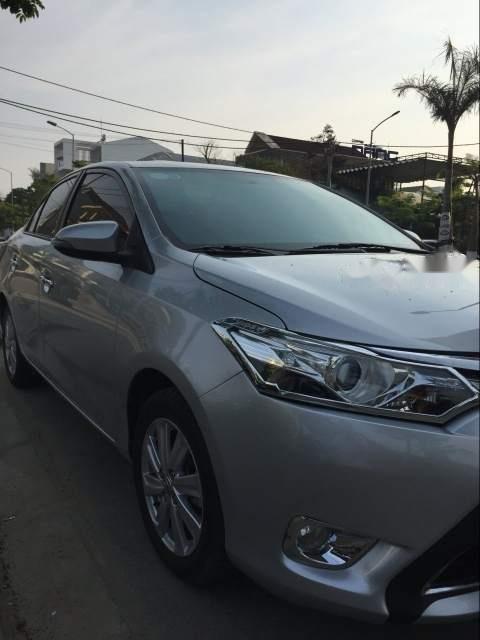 Bán Toyota Vios đời 2014, giá chỉ 448 triệu (4)