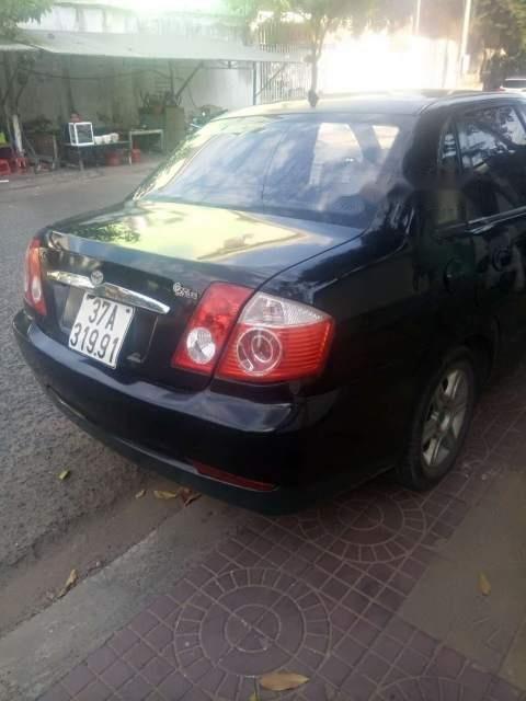Bán ô tô Lifan 520 2009, xe nhập (3)