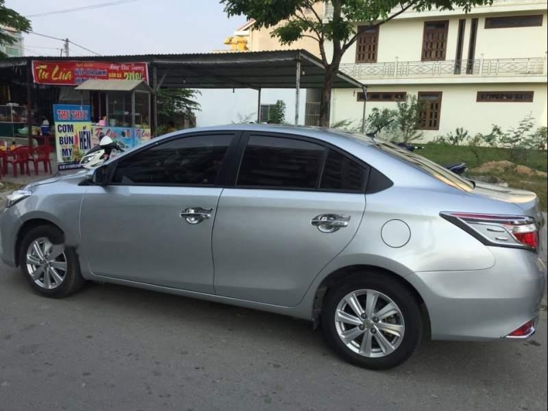 Bán Toyota Vios đời 2014, giá chỉ 448 triệu (1)