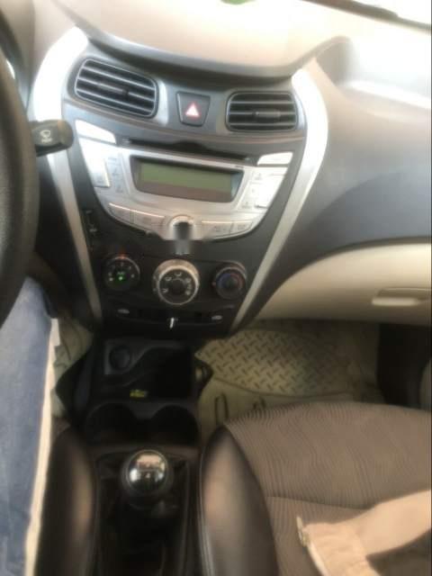 Bán ô tô Hyundai Eon đời 2012, màu đỏ, xe nhập, giá chỉ 240 triệu (3)