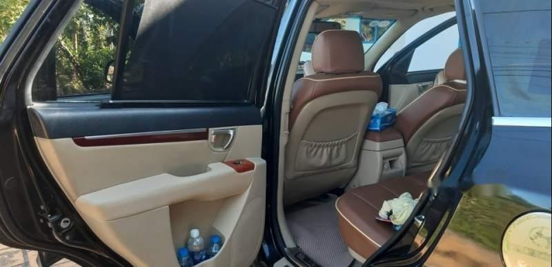 Bán xe Hyundai Santa Fe 2008, xe nhập chính chủ, giá tốt-4