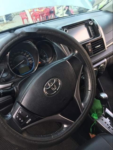 Bán Toyota Vios đời 2014, giá chỉ 448 triệu (6)