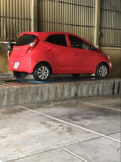Bán ô tô Hyundai Eon đời 2012, màu đỏ, xe nhập, giá chỉ 240 triệu (1)