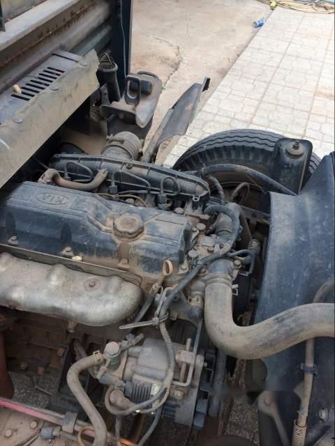 Cần bán lại xe Kia K2700 năm sản xuất 2008-5