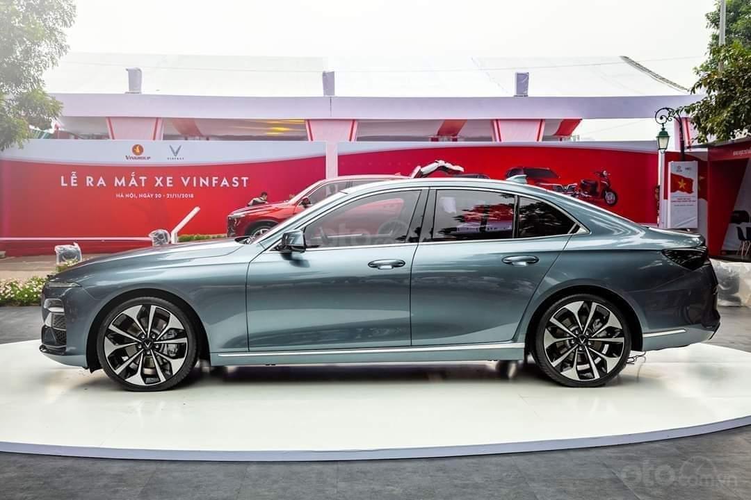 VinFast Lux A 2.0 - siêu ưu đãi - giao xe sớm thị trường - Tiện nghi sang trọng- hỗ trợ trả góp, LH: 0961.848.222-3