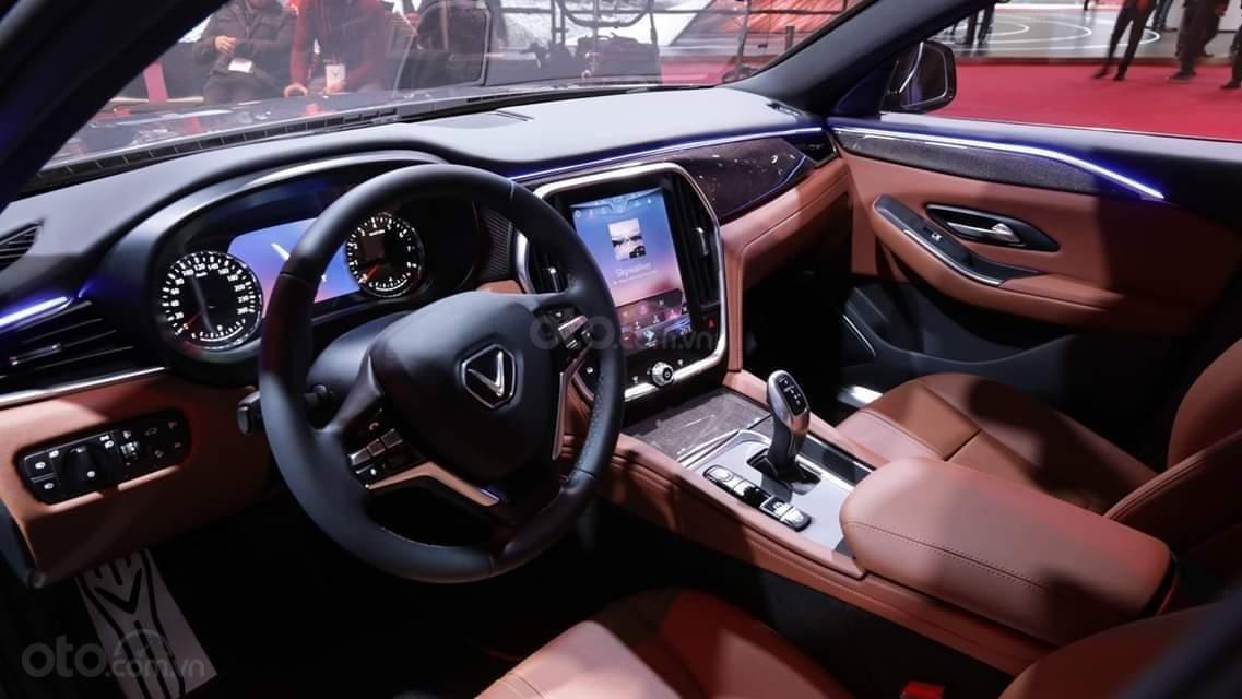 VinFast Lux A 2.0 - siêu ưu đãi - giao xe sớm thị trường - Tiện nghi sang trọng- hỗ trợ trả góp, LH: 0961.848.222-5