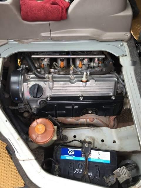 Bán xe Suzuki APV đời 2011 chính chủ (6)