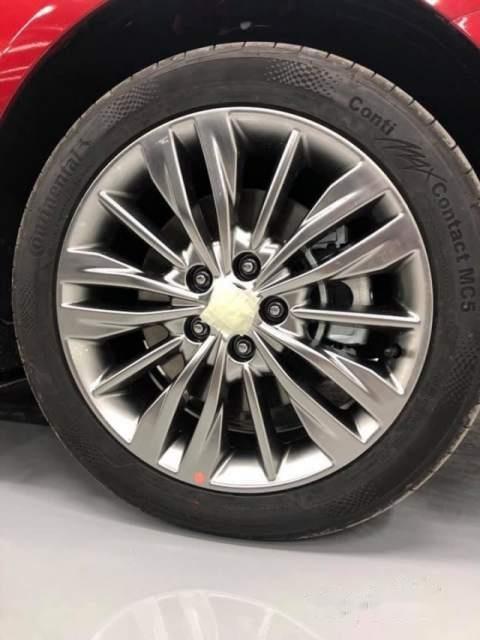 Cần bán xe Kia Optima năm sản xuất 2019, màu đỏ-4