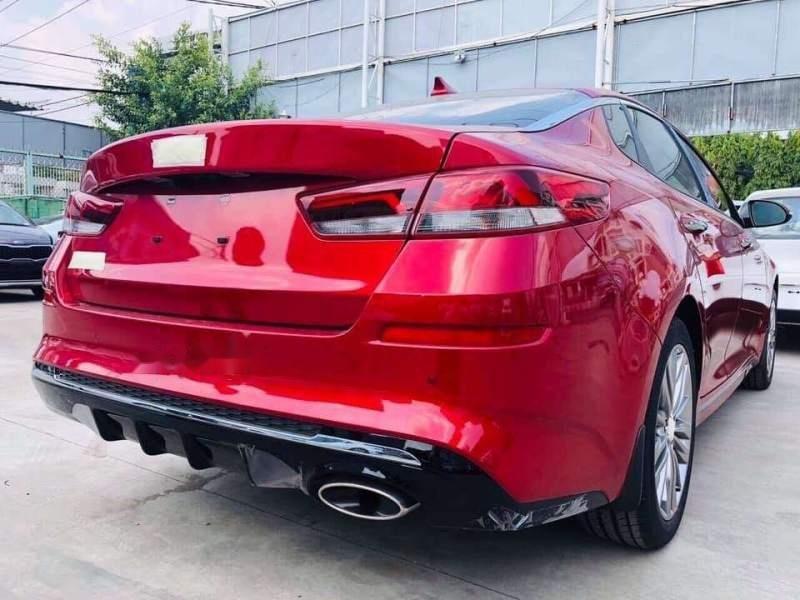 Bán xe Kia Optima đời 2019, màu đỏ, giá 789tr-3