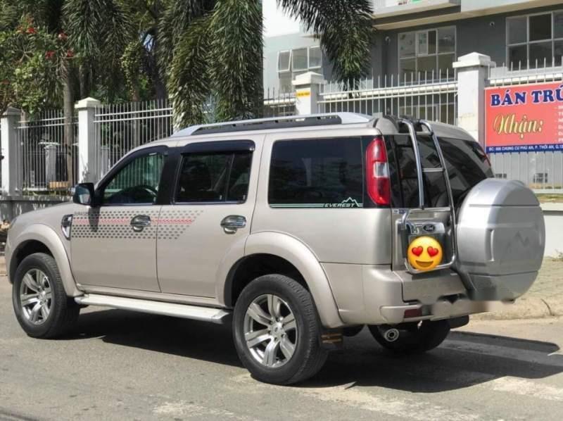 Bán Ford Everest sản xuất năm 2012 như mới-3