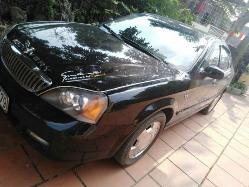 Bán ô tô Daewoo Magnus AT sản xuất 2004 -0