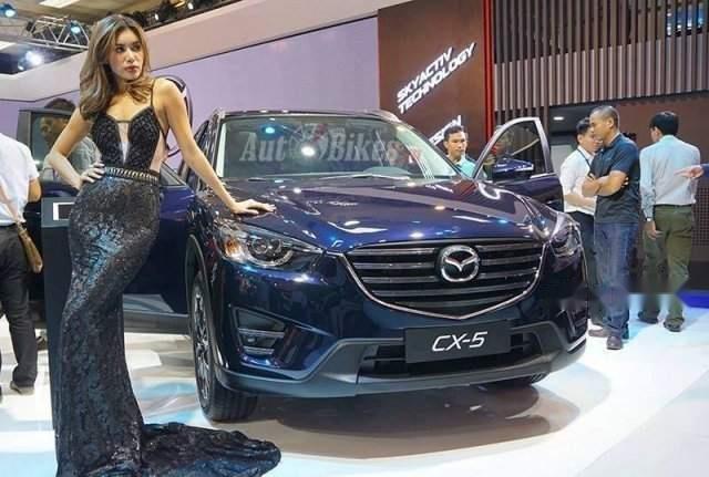 Cần bán xe Mazda CX 5 sản xuất năm 2019-1