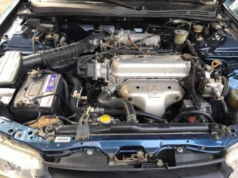 Bán ô tô Honda Accord sản xuất năm 1995, nhập khẩu, giá chỉ 145 triệu (2)