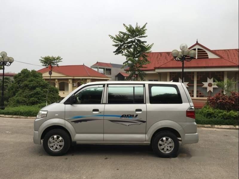Bán xe Suzuki APV đời 2011 chính chủ (2)