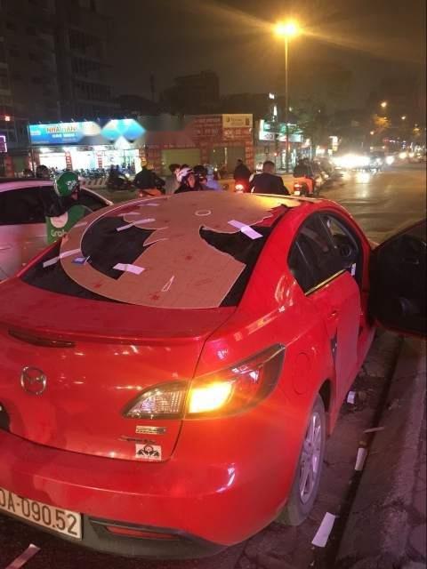 Bán Mazda 3 đời 2010, màu đỏ, nhập khẩu chính chủ, giá chỉ 430 triệu-1