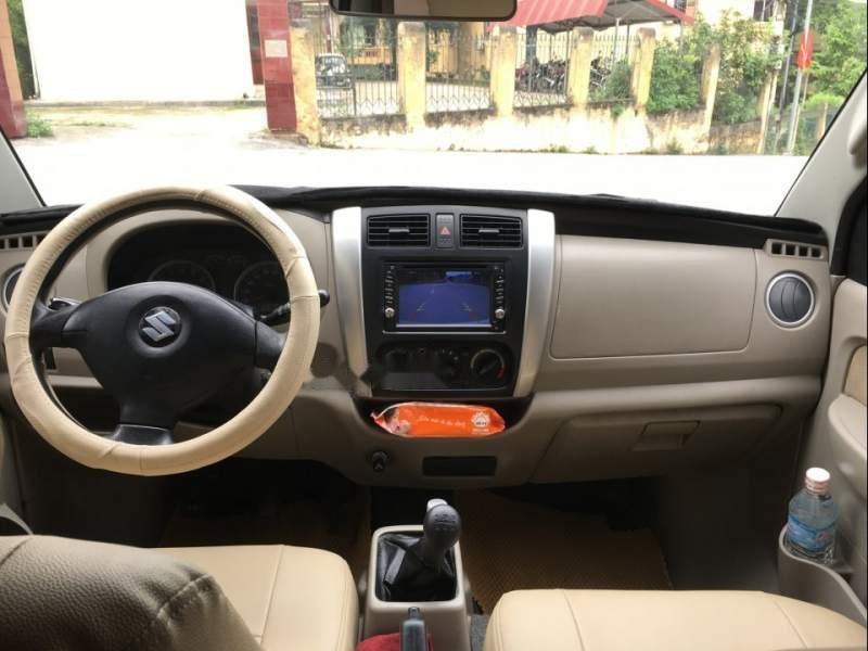 Bán xe Suzuki APV đời 2011 chính chủ (5)