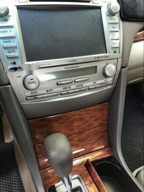 Bán Toyota Camry năm 2007, màu đen xe gia đình, 500 triệu-3