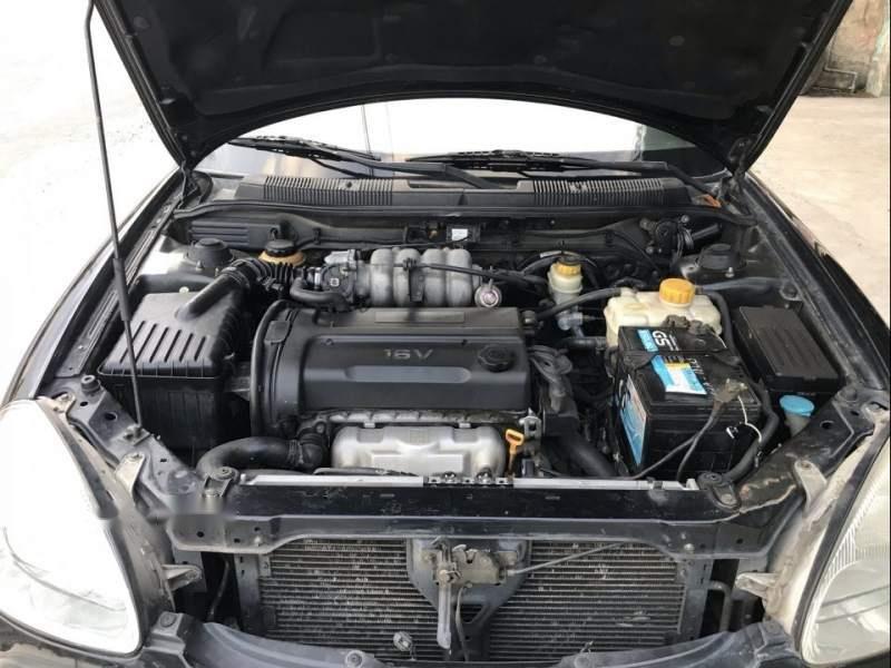 Bán xe Daewoo Nubira năm sản xuất 2003, nhập khẩu ít sử dụng, 105 triệu-1