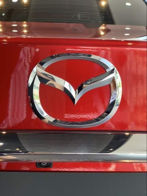 Bán Mazda 6 2019, màu đỏ, giá tốt-3