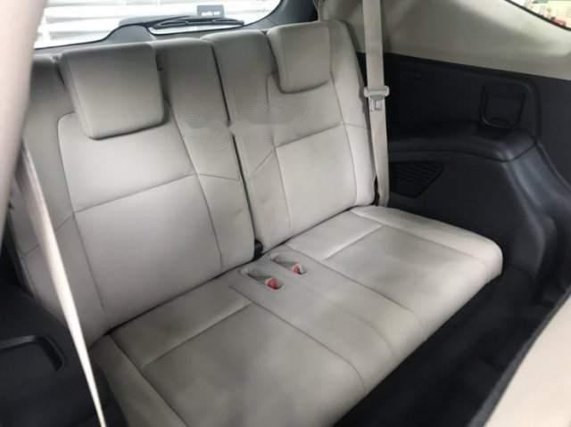 Bán ô tô Honda CR V 2019, màu bạc, nhập từ Thái-1