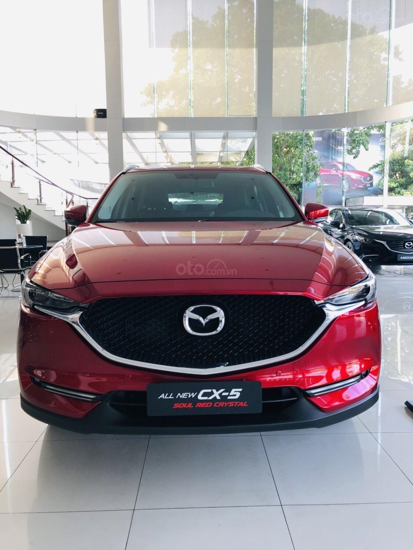 Nhanh tay sở hữu Mazda CX-5 2.5 2WD 2019 - Tặng bảo hiểm vật chất + giảm tiền mặt hấp dẫn (2)