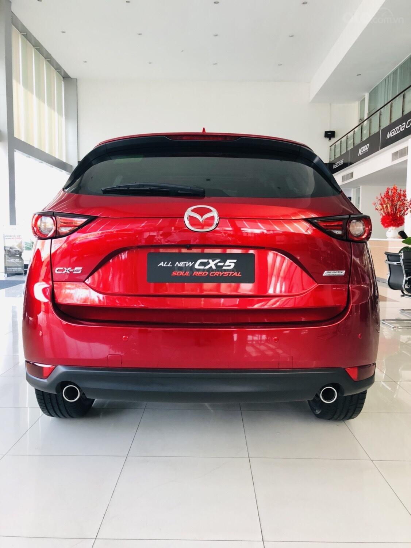 Nhanh tay sở hữu Mazda CX-5 2.5 2WD 2019 - Tặng bảo hiểm vật chất + giảm tiền mặt hấp dẫn (3)