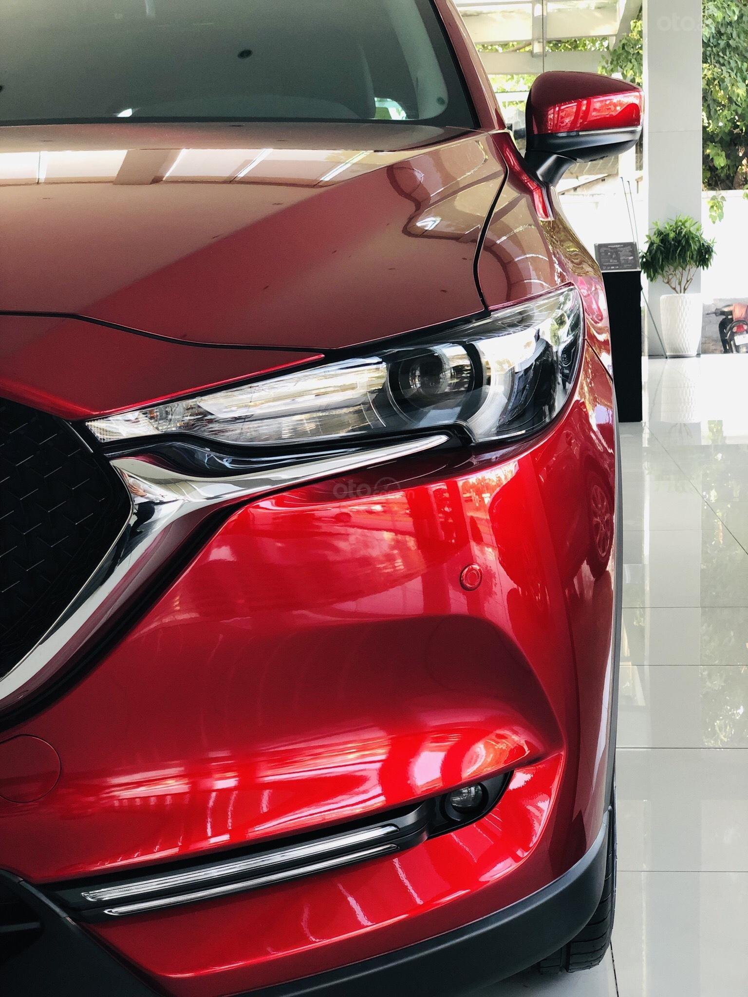 Nhanh tay sở hữu Mazda CX-5 2.5 2WD 2019 - Tặng bảo hiểm vật chất + giảm tiền mặt hấp dẫn (4)