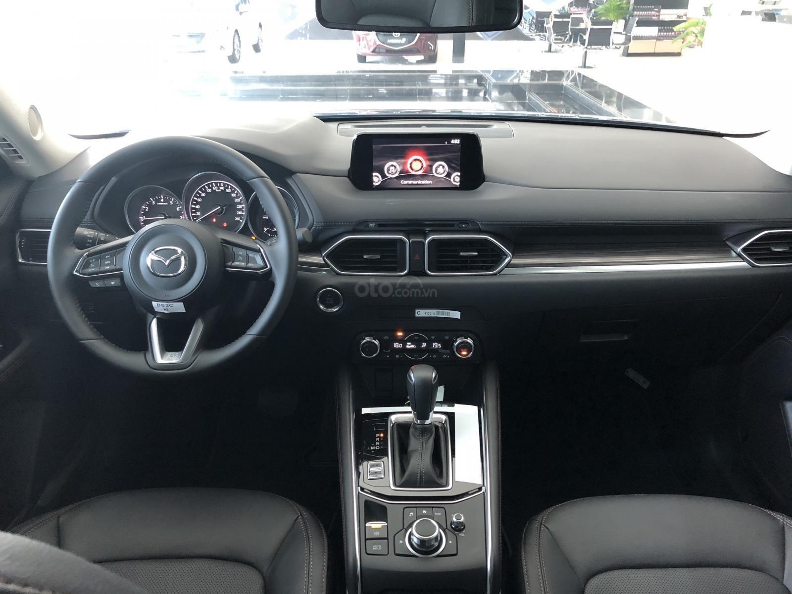 Nhanh tay sở hữu Mazda CX-5 2.5 2WD 2019 - Tặng bảo hiểm vật chất + giảm tiền mặt hấp dẫn (6)