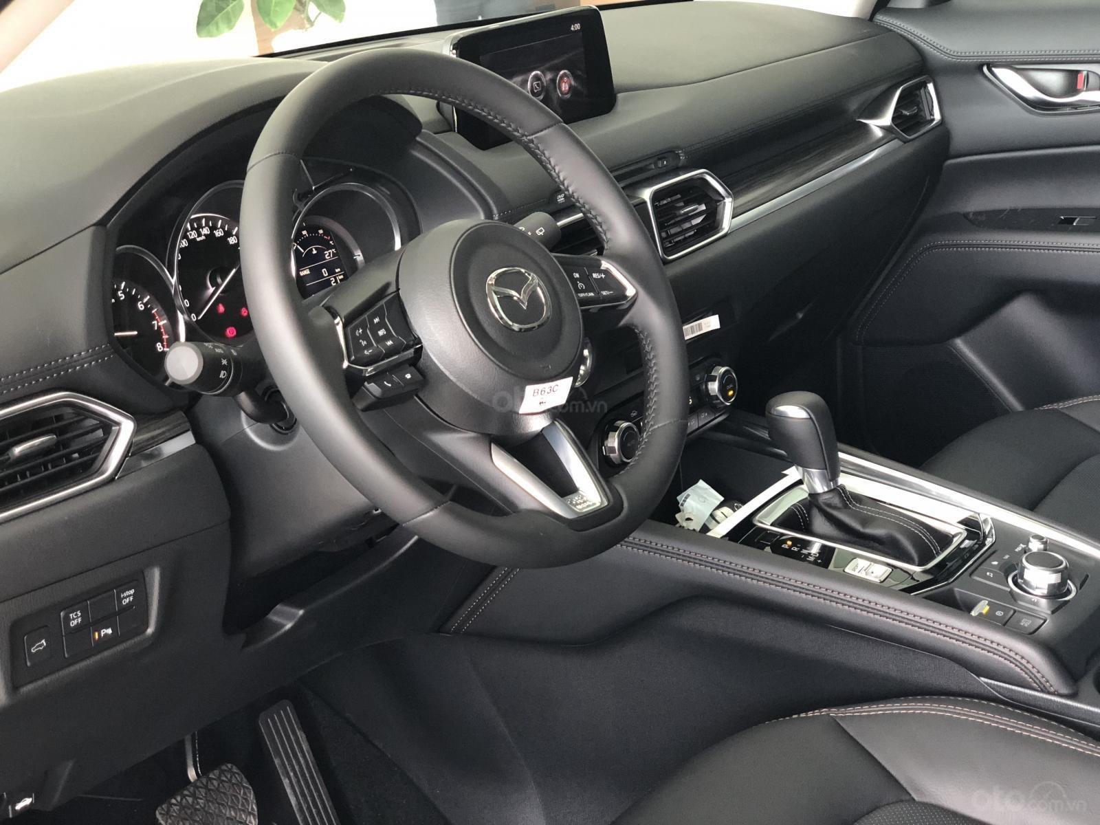 Nhanh tay sở hữu Mazda CX-5 2.5 2WD 2019 - Tặng bảo hiểm vật chất + giảm tiền mặt hấp dẫn (7)