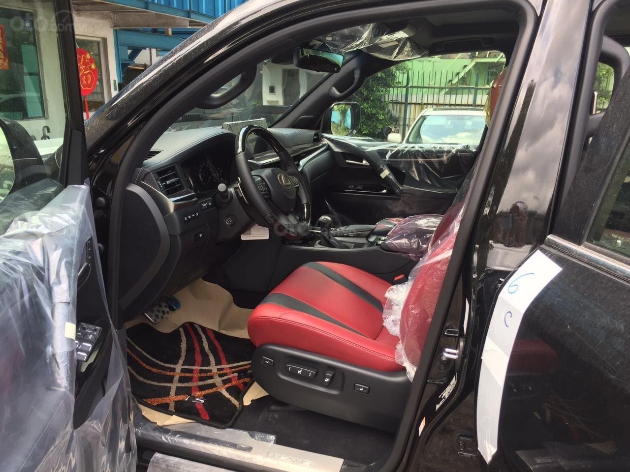 Bán Lexus LX570S Super sport 2019-4