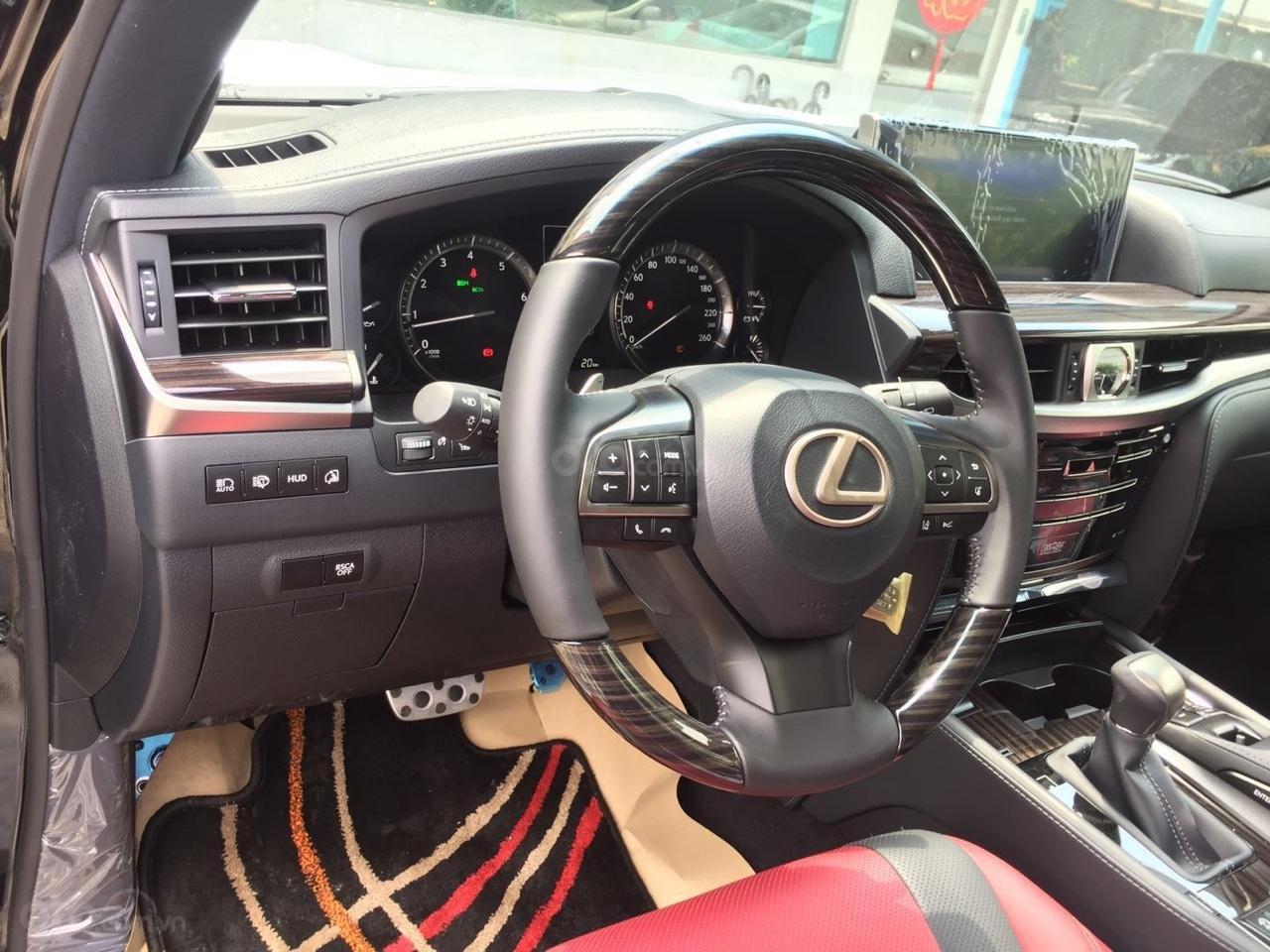 Bán Lexus LX570S Super sport 2019-5