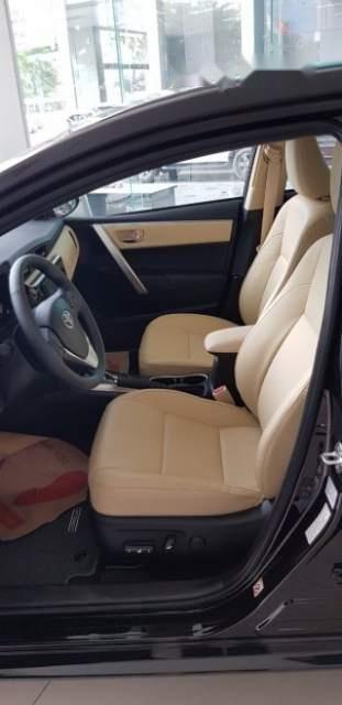 Bán xe Toyota Corolla altis 1.8L năm sản xuất 2019, màu đen (3)