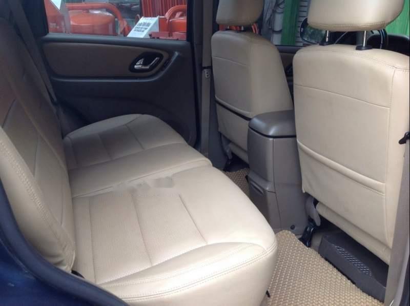 Bán Ford Escape sản xuất năm 2004, số tự động, 280 triệu (6)