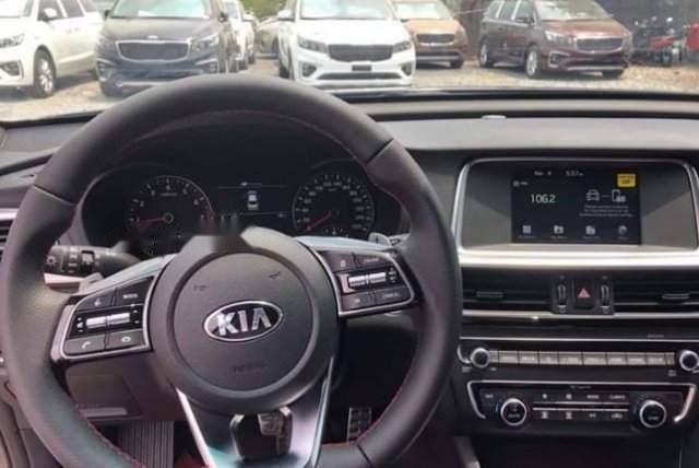 Bán xe Kia Optima Facelift năm sản xuất 2019, màu đỏ-2