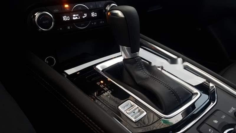 Bán xe Mazda CX 5 2.5 2018, màu trắng, giá 934tr-5