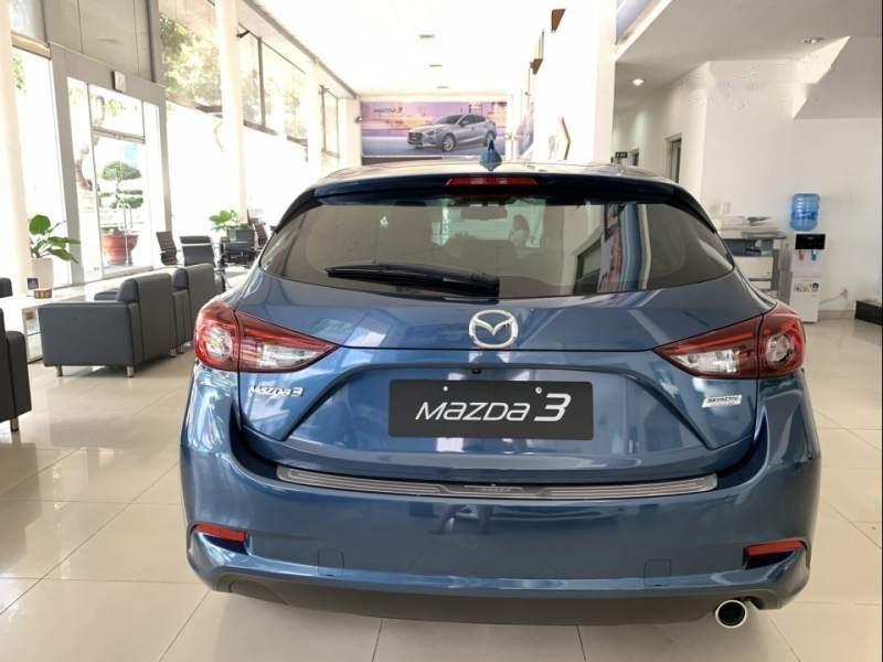 Cần bán Mazda 3 2019, màu xanh lam, giá 669tr-2