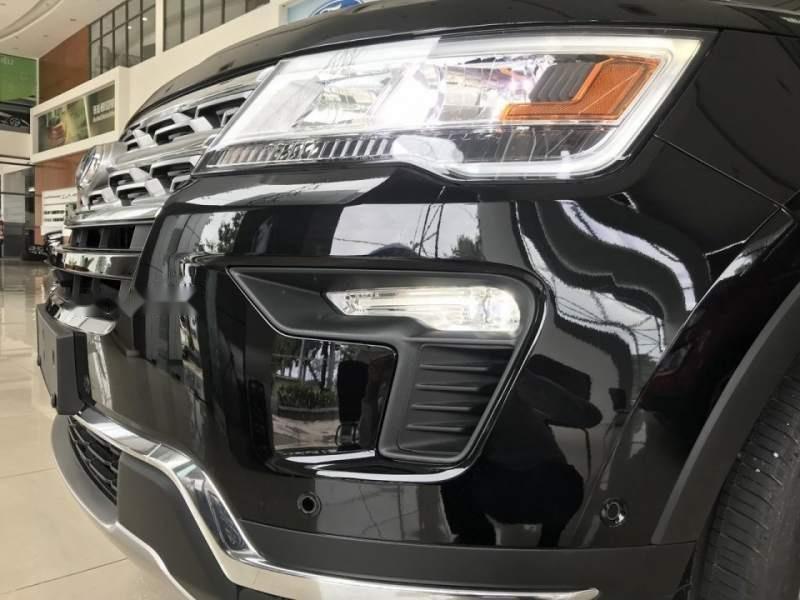 Bán xe Ford Explorer đời 2019, màu đen, nhập khẩu  -3