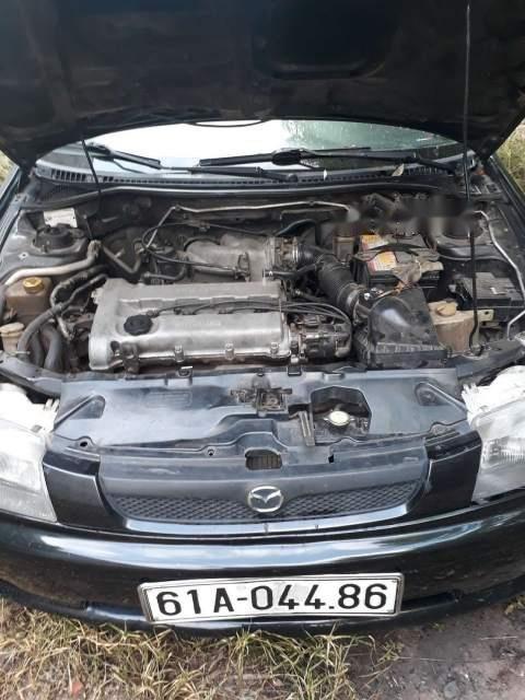 Bán xe Mazda 323 năm 1998, nhập khẩu nguyên chiếc, giá chỉ 145 triệu (5)