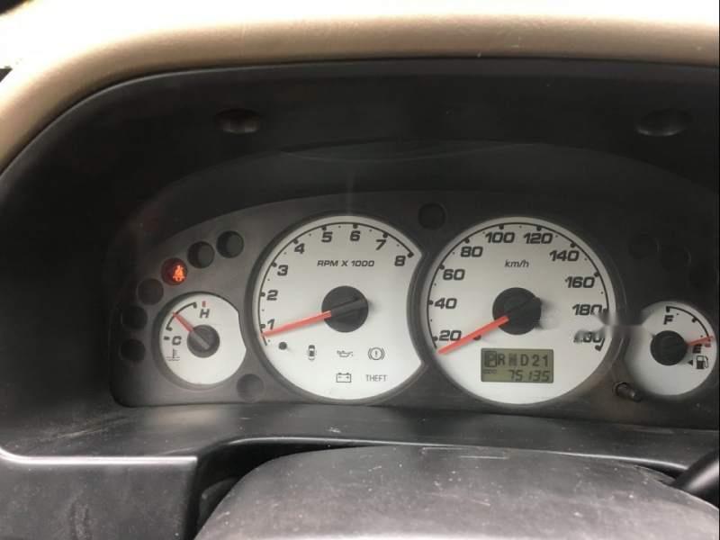 Bán Ford Escape 2004, màu vàng, số tự động -1