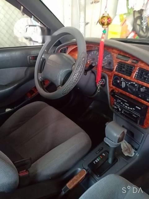 Cần bán lại xe Toyota Camry năm sản xuất 1993, nhập khẩu-2