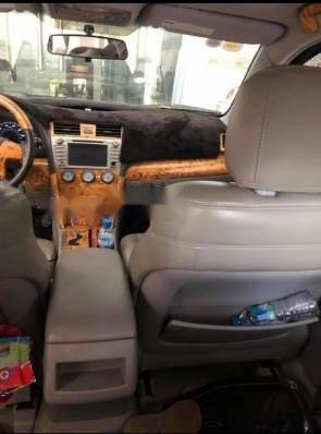 Bán xe Toyota Camry LE 2008, màu đen chính chủ, giá chỉ 715 triệu-0